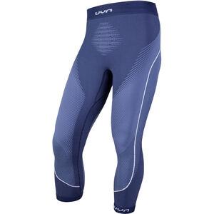 UYN Ambityon UW Medium Pants Herren deep blue/avio/white deep blue/avio/white