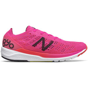 New Balance 890 V7 Schuhe Damen pink pink