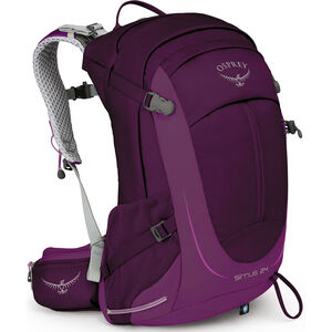 Osprey Sirrus 24 Backpack Damen ruska purple ruska purple