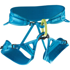 Edelrid Orion Harness turquoise turquoise