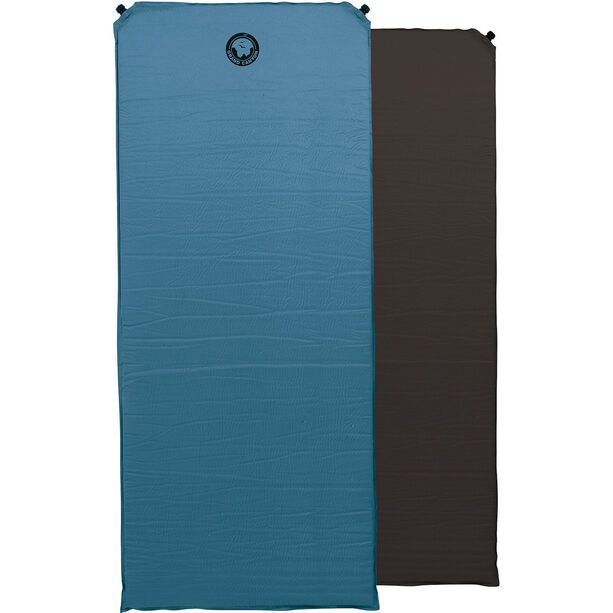 Grand Canyon Cruise 10.0 XW Self-Inflatable Mat blue