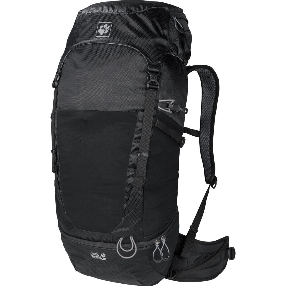 Jack Wolfskin Jwp Pack 18 Rucksack Camping & Wandern