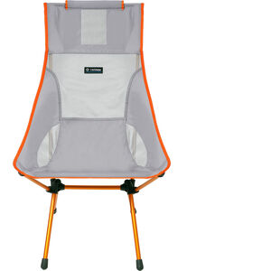 Helinox Sunset Chair grey/curry grey/curry