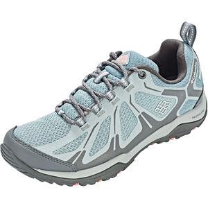 Columbia Peakfreak XCRSN II XCEL Low Outdry Shoes Damen storm/sorbet storm/sorbet