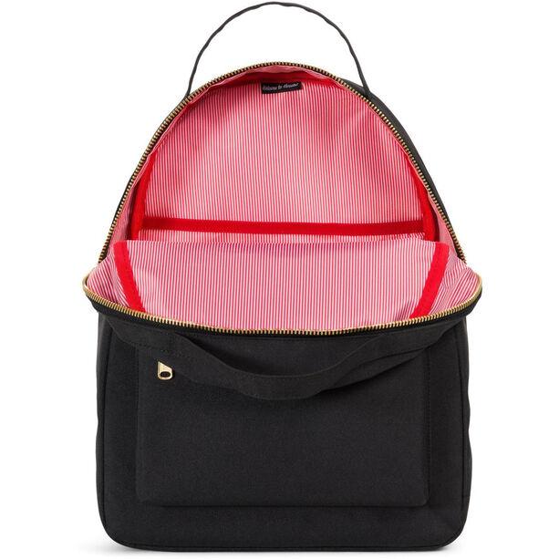 Herschel Nova Mid-Volume Backpack black