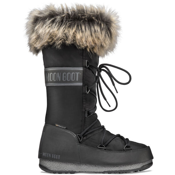 Moon Boot Monaco WP 2 Winterstiefel Damen black