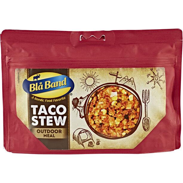 Bla Band Outdoor Mahlzeit Taco-Eintopf