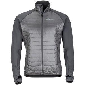 Marmot Variant Jacket Herren slate grey/cinder slate grey/cinder