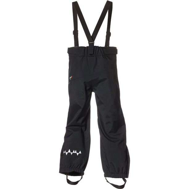 Isbjörn Hurricane Hard Shell Hose Kinder black