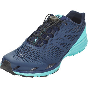 Salomon XA Amphib Shoes Damen night sky/medieval blue/ceramic night sky/medieval blue/ceramic