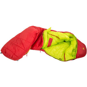 Carinthia G 250 Sleeping Bag M red/lime red/lime