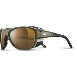 Julbo Exp*** 2.0 Cameleon Sunglasses khaki khaki