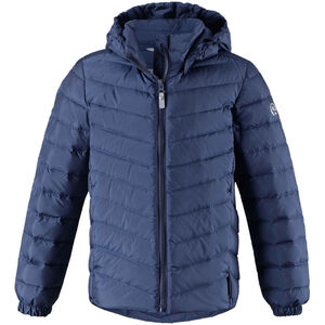 Reima Falk Down Jacket Jungs navy navy