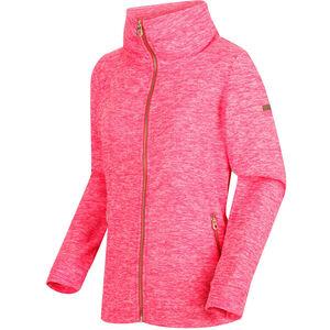 Regatta Ezri Jacket Damen neon pink neon pink