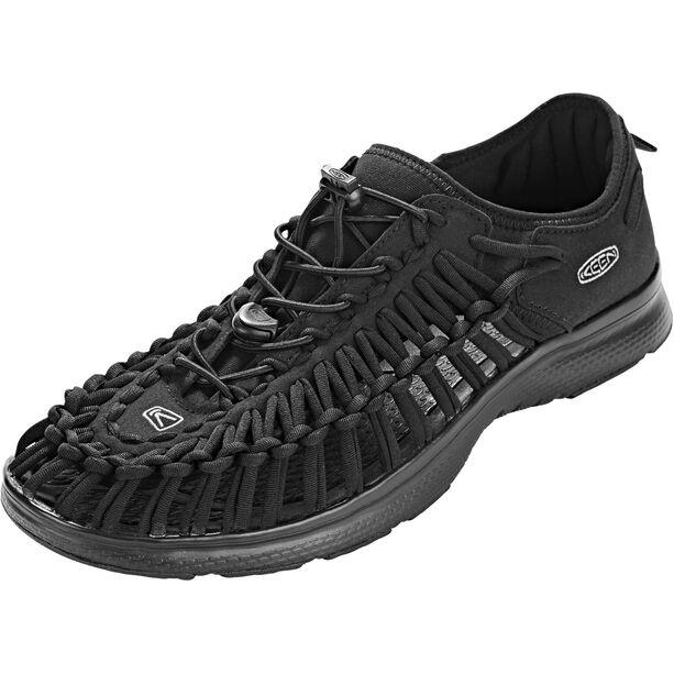 Keen Uneek O2 Sandals Herren black/black