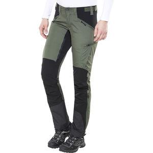 Lundhags Makke Pants Damen forest green