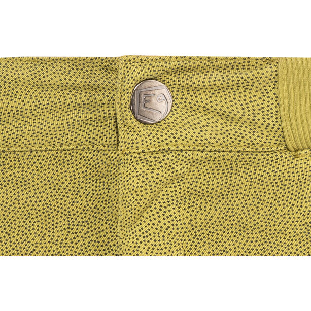 E9 Flower Water Pants Damen pistachio
