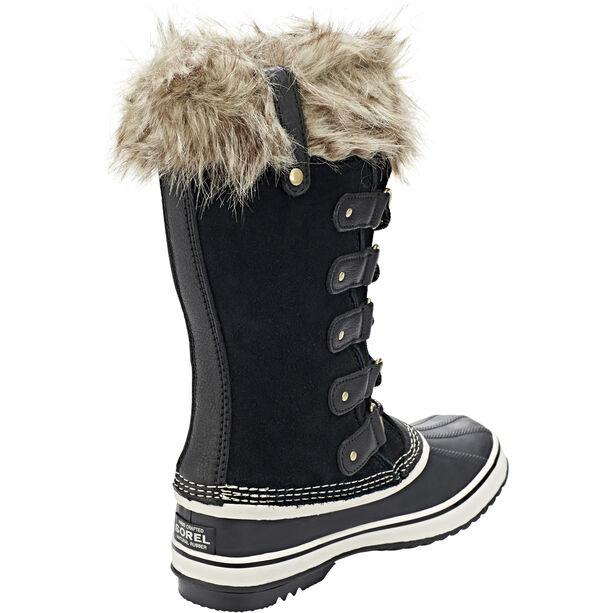 Sorel Joan Of Arctic Boots Damen black/stone