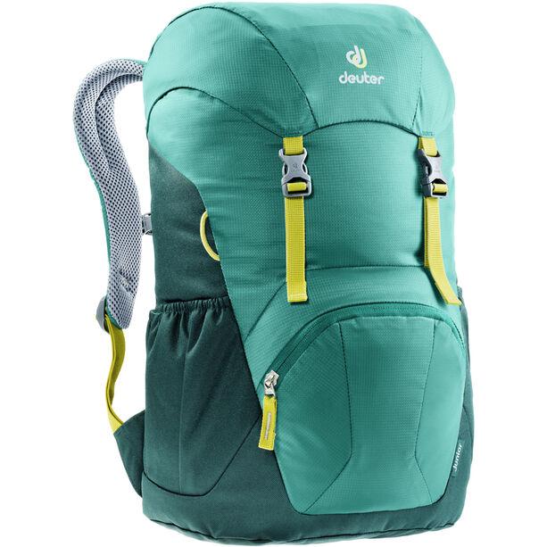 Deuter Junior Backpack 18l Kinder alpinegreen/forest