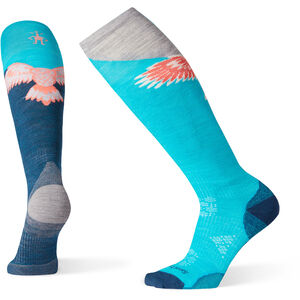 Smartwool PhD Pro Freeski Socken Damen capri capri