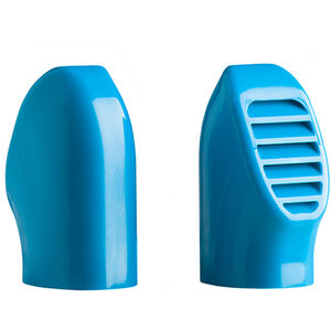 AMEO Powerbreather Wave Cap blue blue