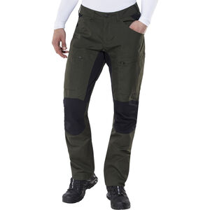 Lundhags Lockne Pants Herren dark forest green dark forest green