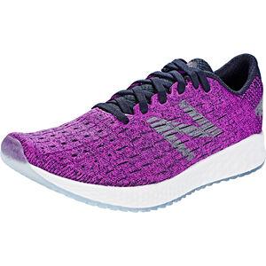 New Balance Zante Pursuit Shoes Damen purple purple