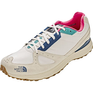 The North Face Traverse TR Nylon Shoes vintage white/blue wing teal vintage white/blue wing teal