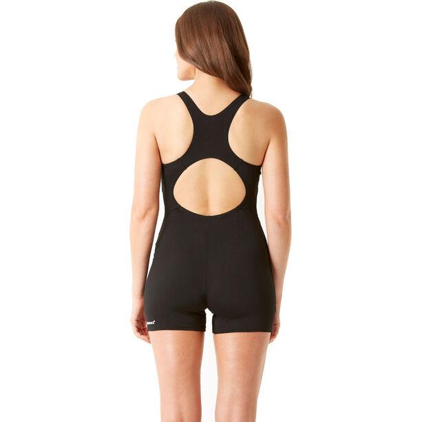 speedo Essential Endurance+ Legsuit Damen black