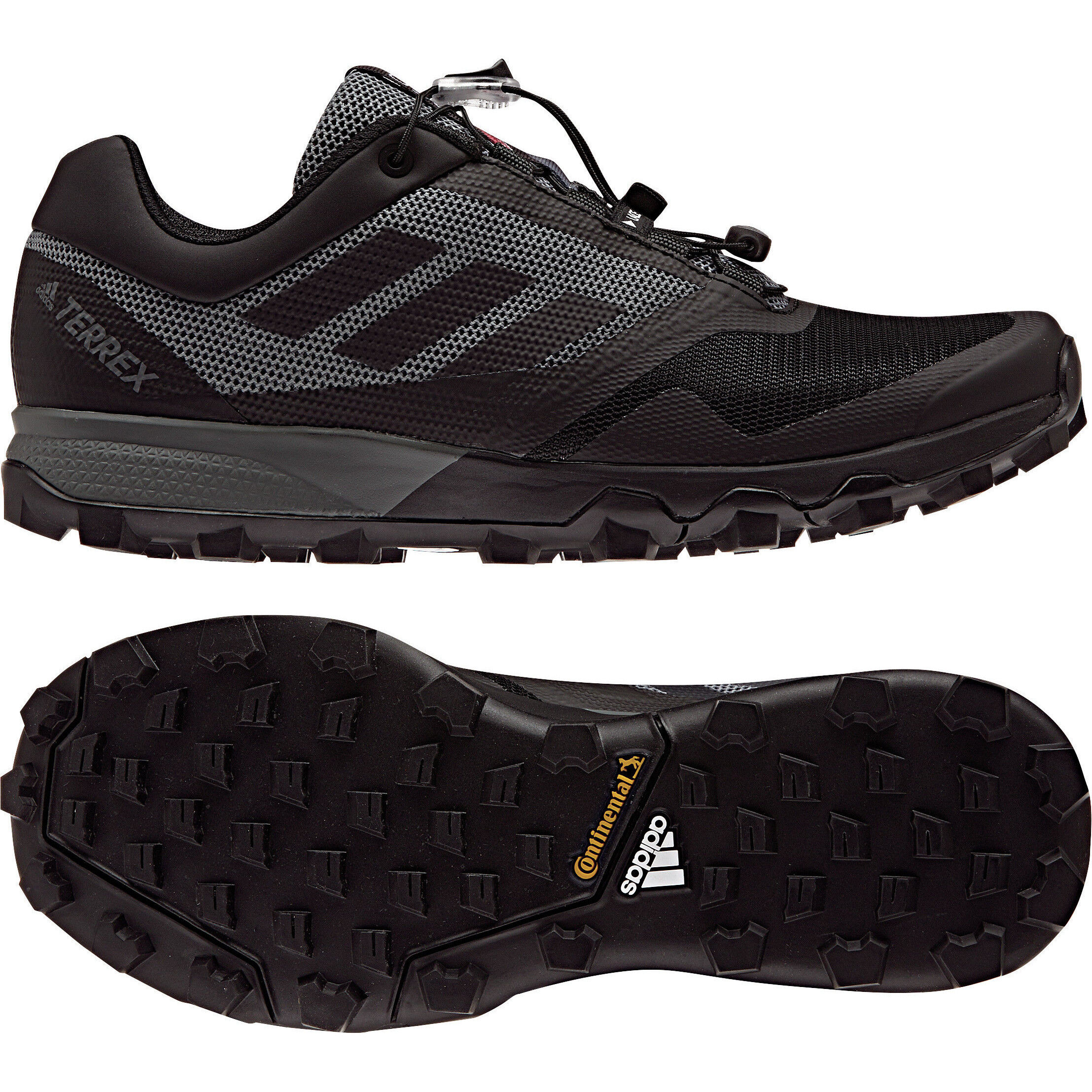 adidas TERREX Trailmaker Shoes Damen vista greycore blacktactile pink