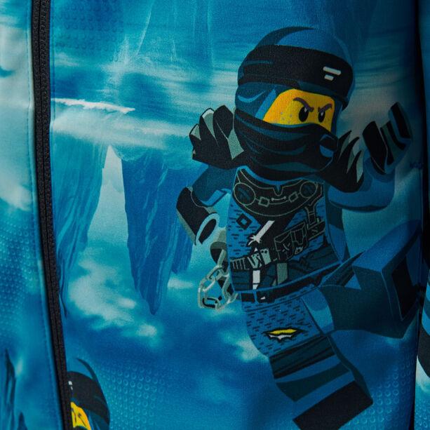 LEGO wear Siam 204 Softshell Jacket Kinder blue