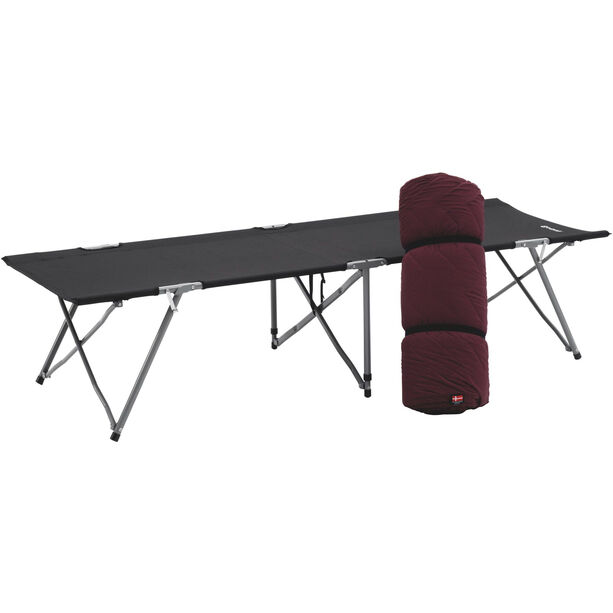Outwell Centuple Double Camping Bed