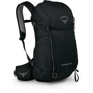 Osprey Skarab 30 Backpack Herren black black