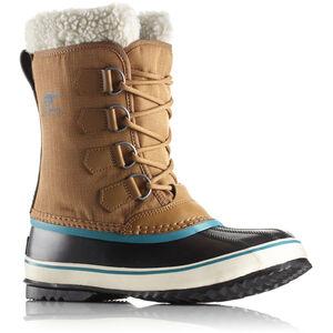 Sorel Winter Carnival Boots Damen camel brown