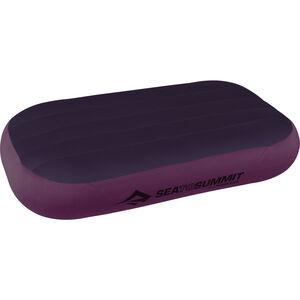 Sea to Summit Aeros Premium Pillow Deluxe magenta magenta