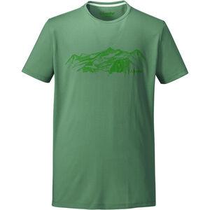 Schöffel Barcelona1 T-Shirt Herren sea spray sea spray