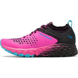 New Balance Fresh Foam Hierro V4 Schuhe Damen pink/black pink/black