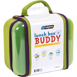 Nalgene Buddy Lunchbox grün grün