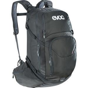 EVOC Explr Pro Technical Performance Pack 30l black black