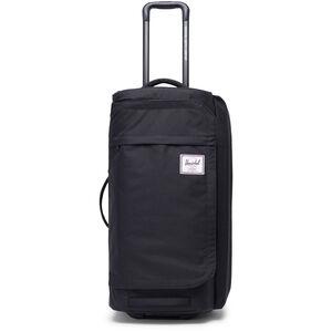 Herschel Wheelie Outfitter 70L Reisetasche black black