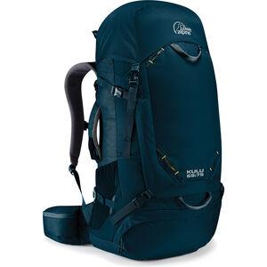 Lowe Alpine Kulu 65:75 Backpack Herren azure azure