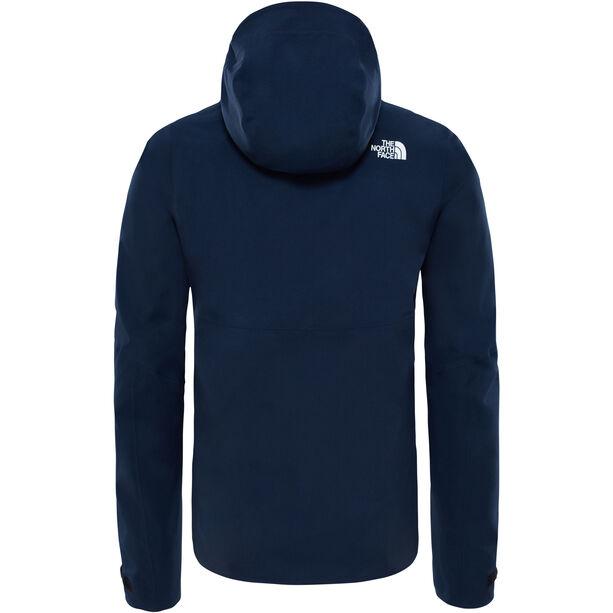 The North Face Keiryo Diad II Jacket Herren urban navy/hyper blue