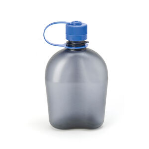 Nalgene Everyday Oasis Trinkflasche 1000ml grau grau