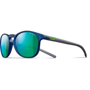 Julbo Fame Spectron 3CF Sunglasses 10-15Y Kinder matt translucent blue-multilayer green matt translucent blue-multilayer green