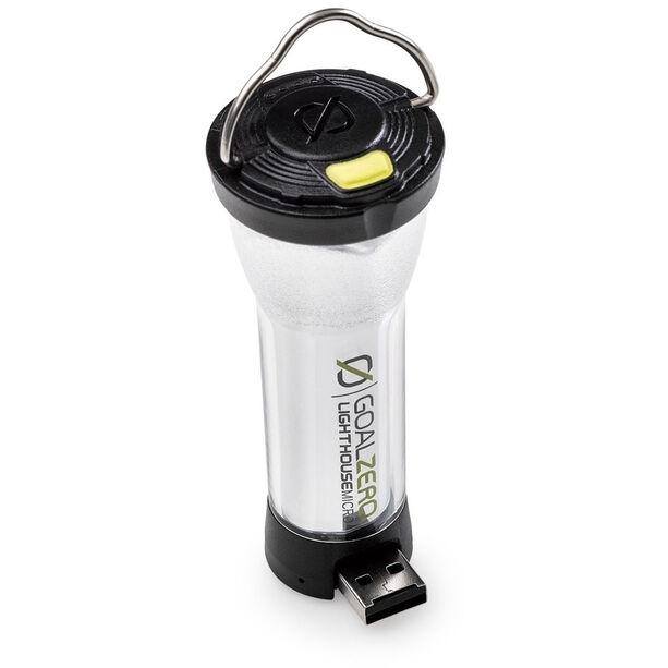 Goal Zero Lighthouse Micro Lantern 5W black/green