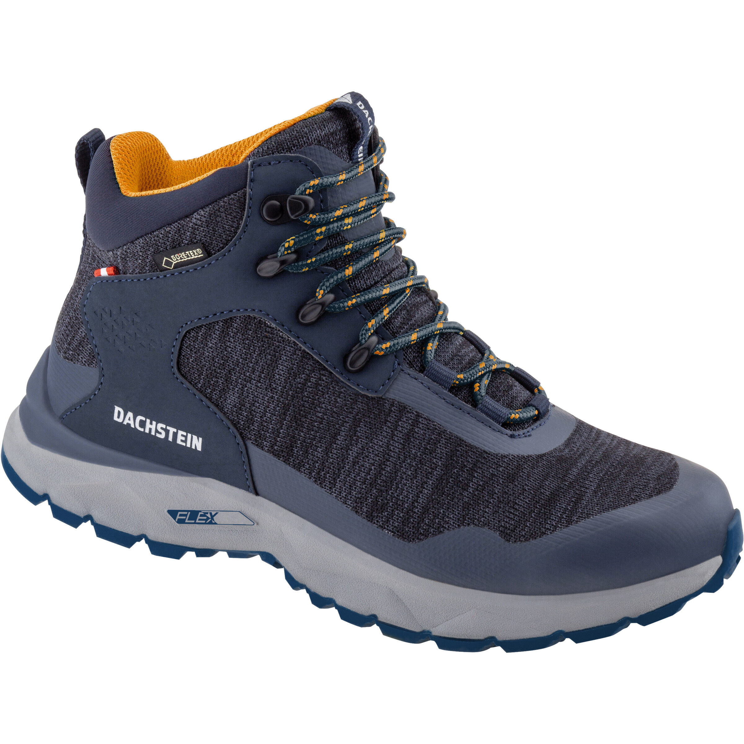 Dachstein Schober MC GTX Shoes Herren graphitesulphur