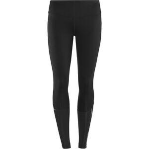 2XU Run Mid Rise Compression Tights Damen black/ black reflective black/ black reflective