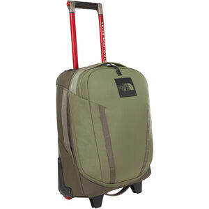 """The North Face Overhead 19"""" Travel Bag new taupe green/four leaf clover new taupe green/four leaf clover"""