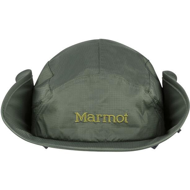 Marmot PreCip Eco Safari Hat crocodile
