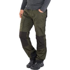 Pinewood Himalaya Extrem Pants Herren moosgreen/black moosgreen/black